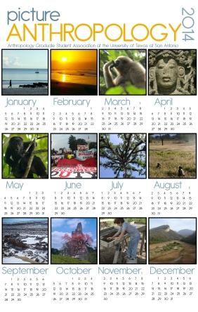 2014 Poster Calendar
