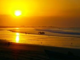 Shaver _ sunrise