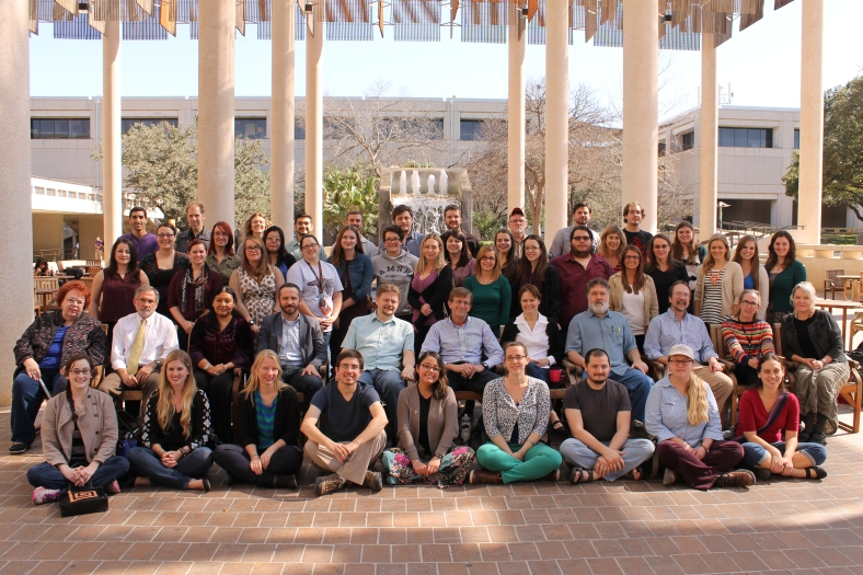 2014 Department Photo